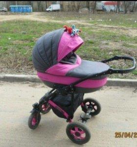 Детская коляска Camarelo 2в 1