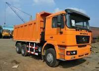 Вывоз мусора и доставка строительных материалов.