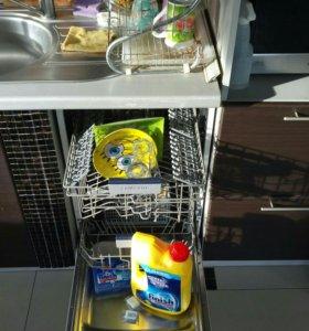 Samsung DMM 770 B встраиваемая посудомоечная машин