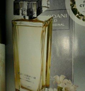 Парфюмерная вода Giordani Gold White