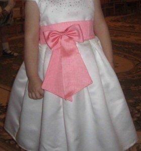 Бальное платье 👗