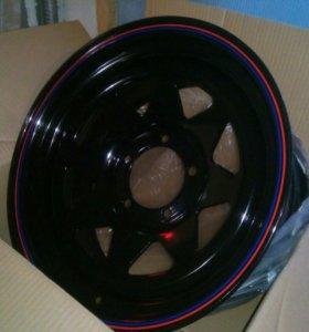 Диски для уаз 17 диаметр