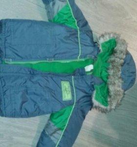 Куртка р.98
