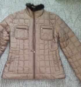 Куртка на весну-осень
