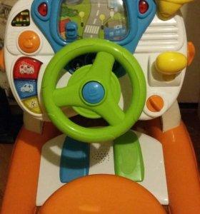 Умный водитель Weina