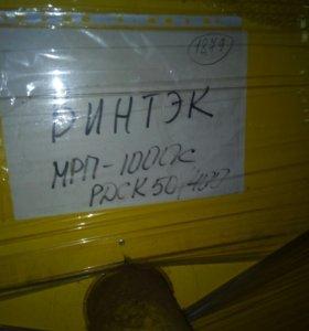 Модульный газорегуляторный пунктМРП-1000 РДСК 50/