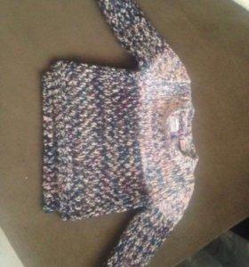 Пролаю свитер zara