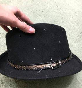 Продаю стильную шляпку