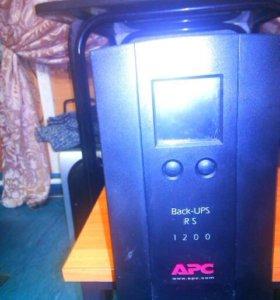 АРС Back-UPS RS 1200