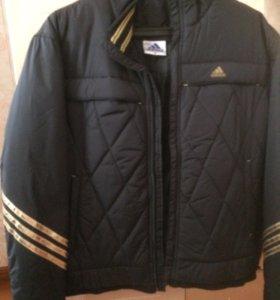 Куртка adidass