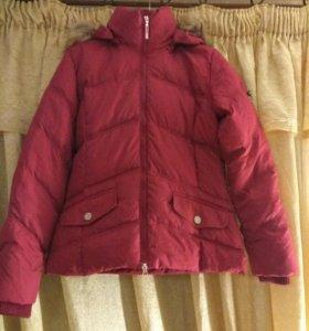 Куртка (весна- осень)