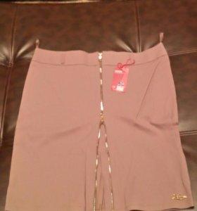 Новые женские юбки