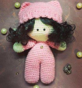 Кукла игрушка