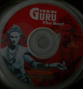 Game Guru Best на PSOne
