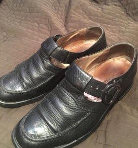 Мужская обувь сандали ботинки