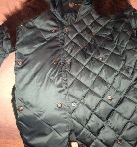 Куртка женская р.46