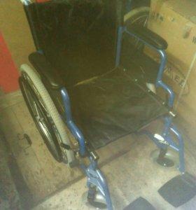 Новое инвалидное кресло-коляска