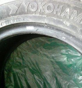Летние шины YOKOXAMA C.Drive R16