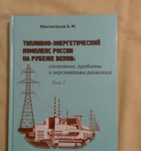 Топливно-энергетический комплекс России На рубеже