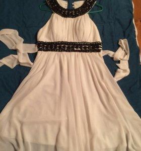 Хорошее и лёгкое платье
