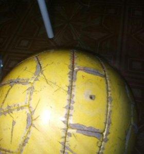 Мяч митре