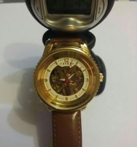 Часы Орион механические