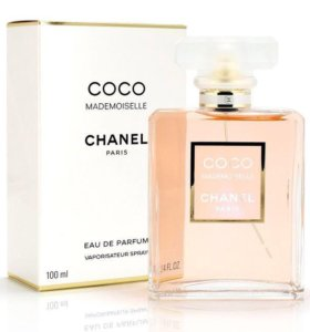 Chanel Coco Mademoiselle 100ml в наличии!