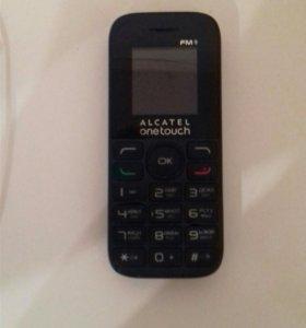 Alcatel 1013d на запчасти