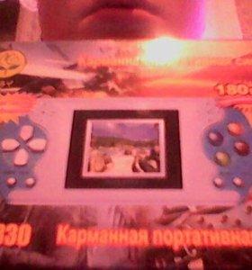 Игровая приставка MODEL:8830