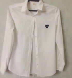 Рубашка CDG