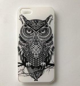 Чехол iPhone 5s/SE