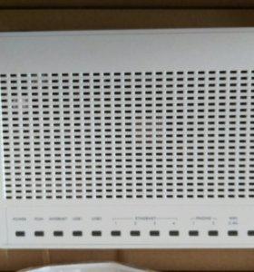 Абонентский терминал GPON ONT RFT620 (Ростелеком)