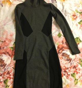 Платье adilishik, трикотаж