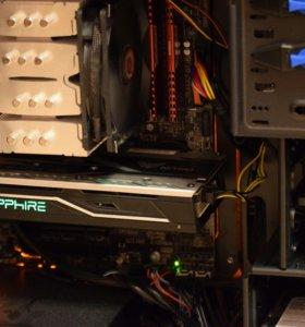 Intel core i-5 6400