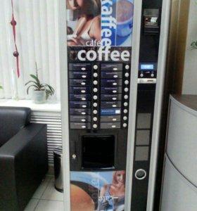 Кофе - Аппарат НЕКТА АСТРА