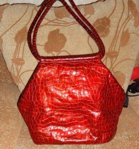 Брендовая сумка CASADEI