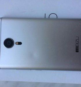 Meizu Mx5 32Gb Later Silver/Grey