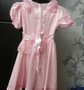 Детские платья
