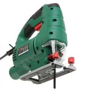 Лобзик hammer flex LZK650L