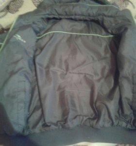 Куртка для мальчика 9 лет