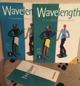 Wavelength Pre-Intermediate