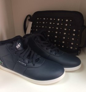 Новые кроссовки
