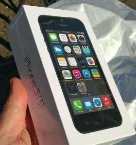 iPfon 5s(32гб)