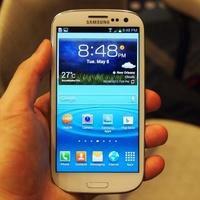 Смартфон Самсунг S3 DUOS