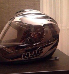 Мото шлем HJC CS-R2