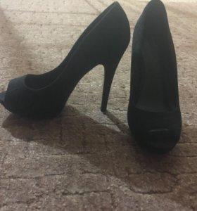 Туфли 36-37
