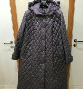 Продам Пальто с подстежкой