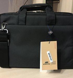 """Новая сумка для ноутбука 13""""-14"""""""