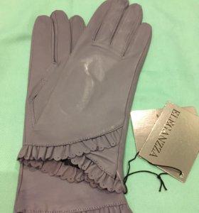 Eleganzza, перчатки, размер 8, новые