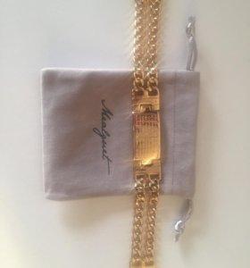 Мужской браслет (новый)